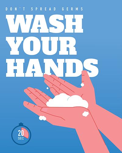 Wash Your Hands EN